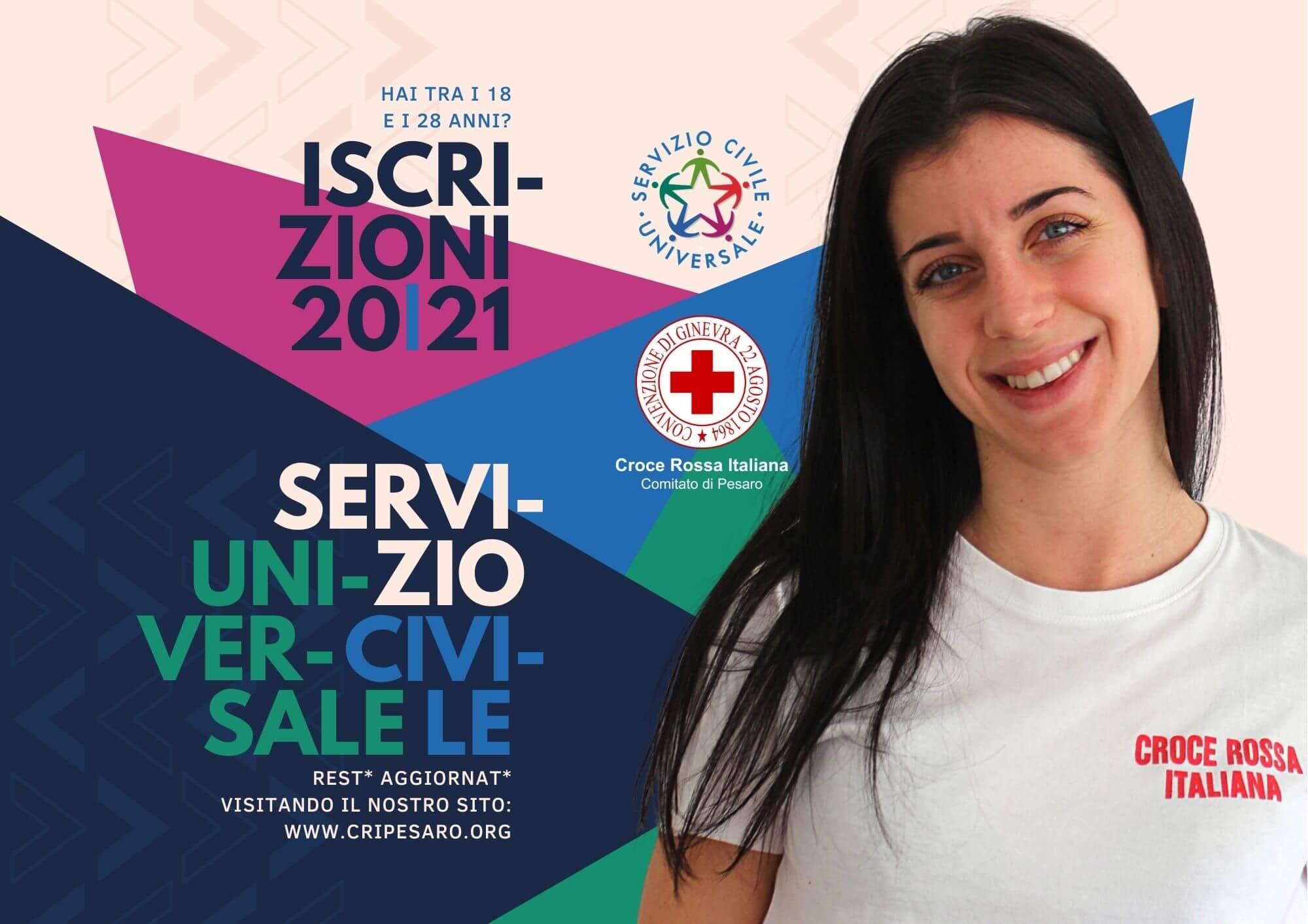 SERVIZIO CIVILE BANDO 2020/21: GRADUATORIA PROVVISORIA