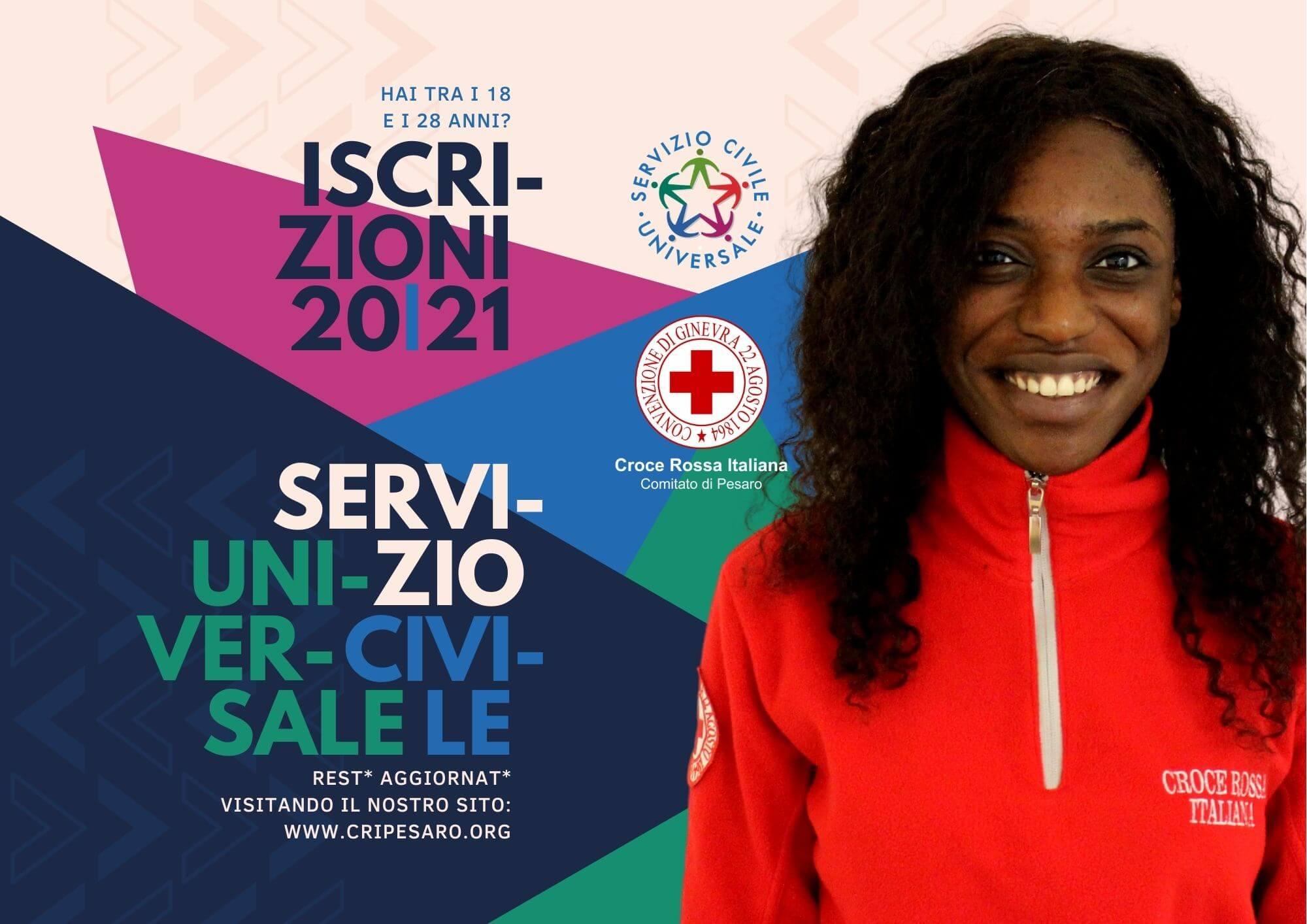 SELEZIONI SERVIZIO CIVILE BANDO 2020/21
